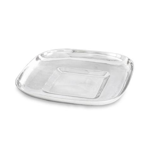 Beatriz Ball  Mid-Century ortega sq tray (md) $113.00
