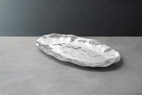 Brooklyn Oval Platter Medium image