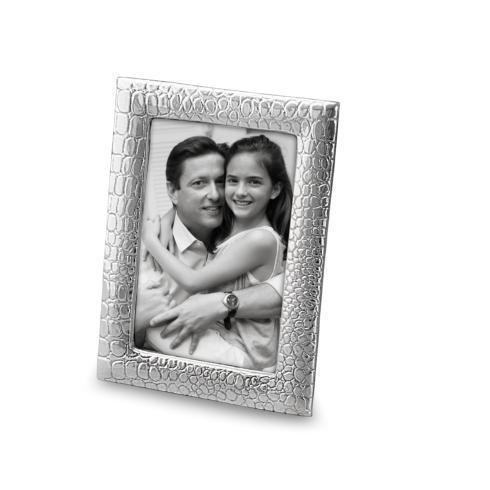 "Beatriz Ball  Giftables Croc 4"" x 6"" frame  $43.00"