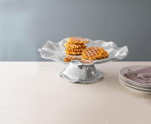 $167.00 Vento Olanes Cake Plate