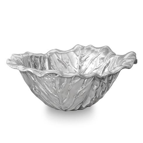 $180.00 cabbage bowl (lg)