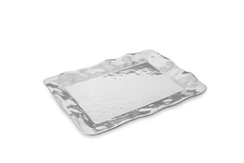 $196.00 brooklyn rect platter (xlg)