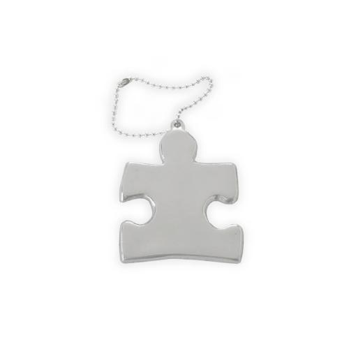 $16.00 autism keychain