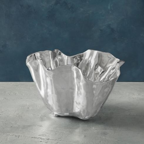 Beatriz Ball  Soho Onyx Ice Bucket $190.00