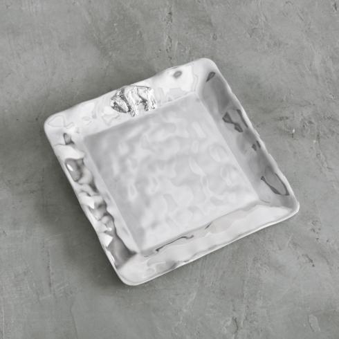 Square Brooklyn Buffalo Platter Medium image