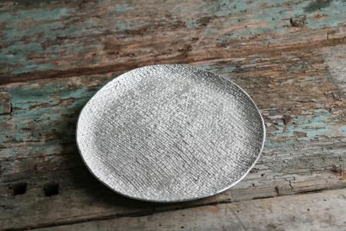 $126.00 Sakko Rnd Platter (Lg)