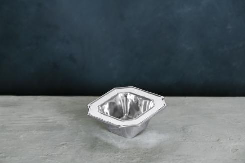$63.00 Lucca Square Bowl Small