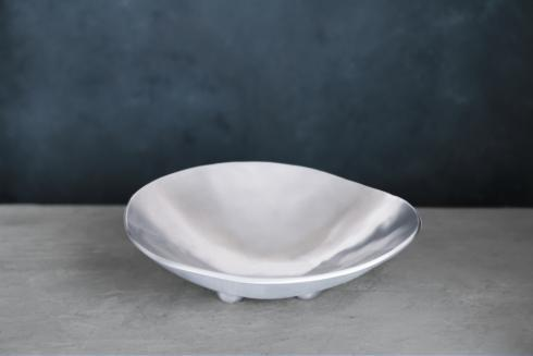 $81.00 Lissa Bowl Satin (Sm)