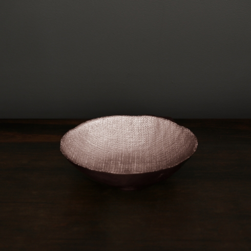 Chelsea Medium Bowl (Rose Gold) image