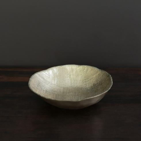 Chelsea Bowl Gold Medium image