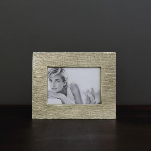 FRAME Fina 5 x 7 frame gold image