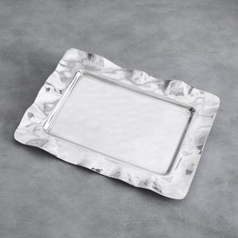 $144.00 VENTO rect tray