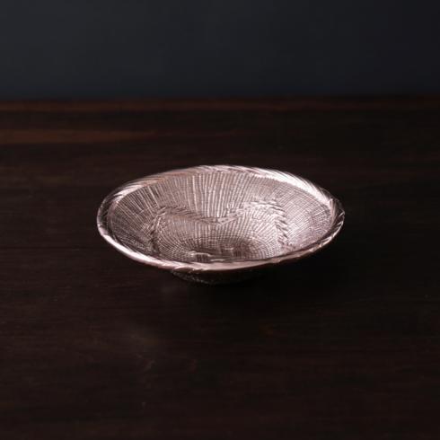 Africa Basket Rose Gold Small image