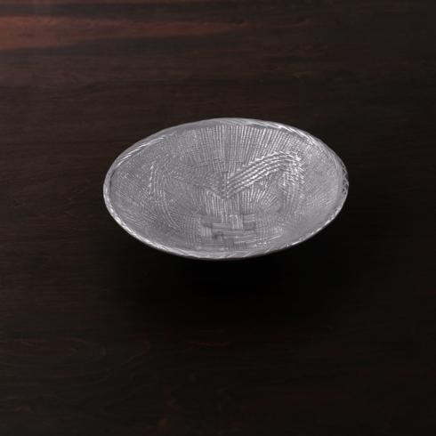 Africa Basket Gunmetal Medium image