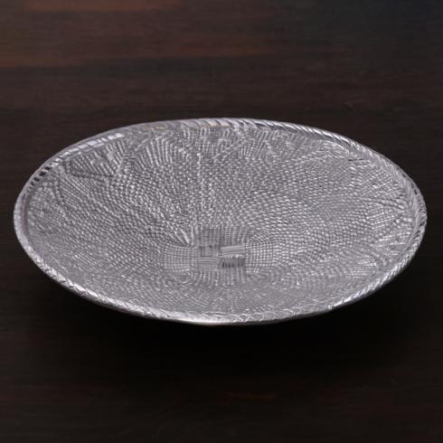 Africa Basket Gunmetal Large image
