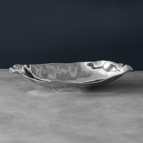 $105.00 Claire oval bowl (m)