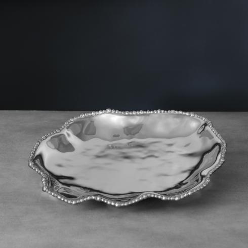 Bergamo platter large