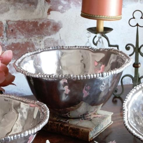Beatriz Ball  Organic Pearl nova pearl bowl (medium) $99.00