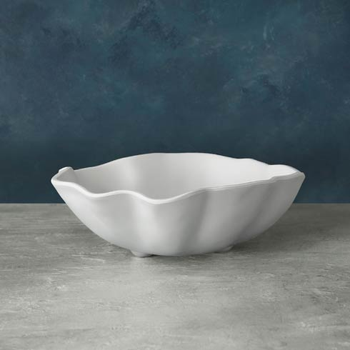 $39.00 Nube Bowl (Md) White