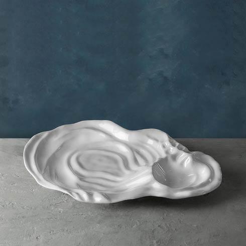 $40 Oyster Dip White