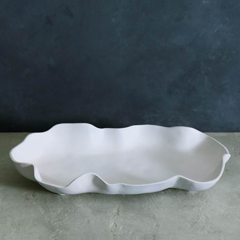 Beatriz Ball  Vida Nube Large platter $49.00