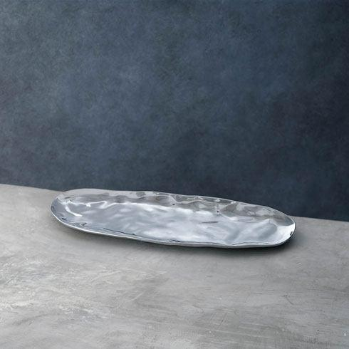 Beatriz Ball  Soho Oval Platter (Lg) $151.00