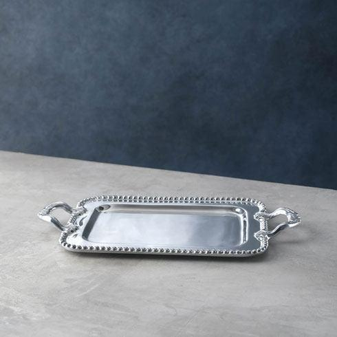Beatriz Ball  Pearl David Tray Small $92.00