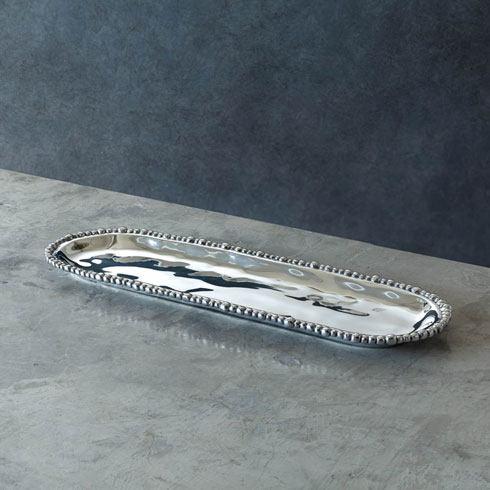 $99.00 Long Baguette Platter (Lg)