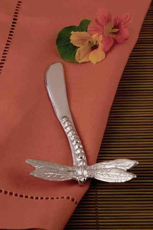 Beatriz Ball  Garden Flying Dragonfly Spreader $24.00