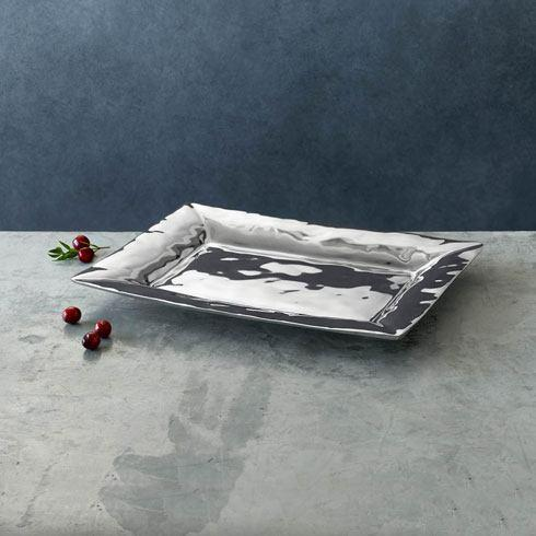 Beatriz Ball  Soho Rectangular Platter  (Md) $102.00
