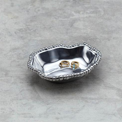 $57.00 Bari Oval Platter Small