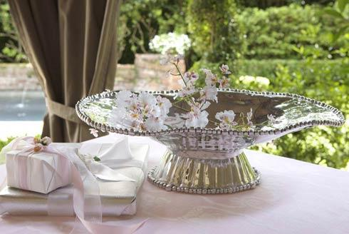 Organic Pearl Bateaux Bowl (Ovl) image