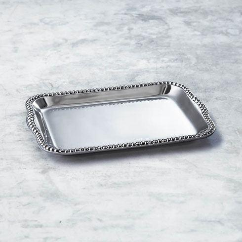 Beatriz Ball  Giftables Pearl Petit Tray $58.00