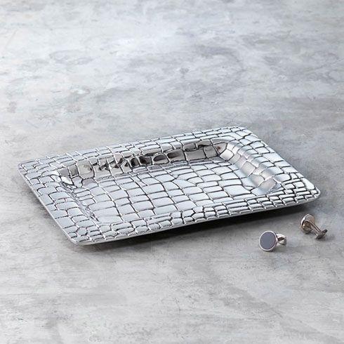$62.00 Croc Petit Tray