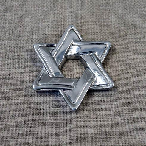 Star Of David Weight