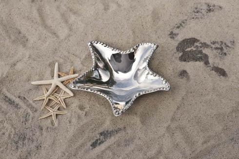 $53.00 Starfish Bowl