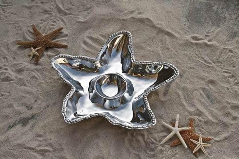$123.00 Starfish Dip (Md)