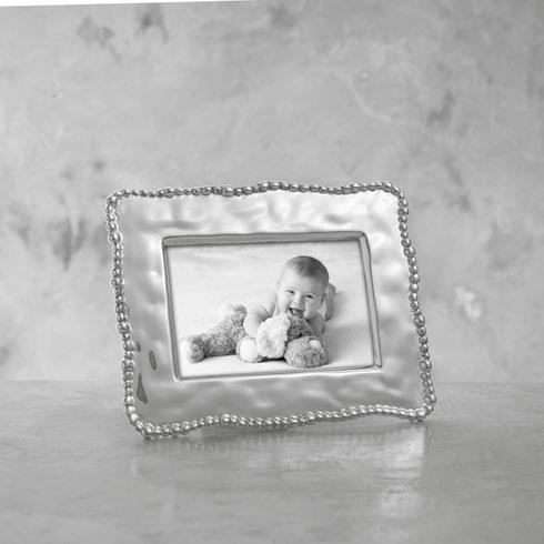 Beatriz Ball  Organic Pearl Frame Organic Pearl Vivi (4X6) $89.00