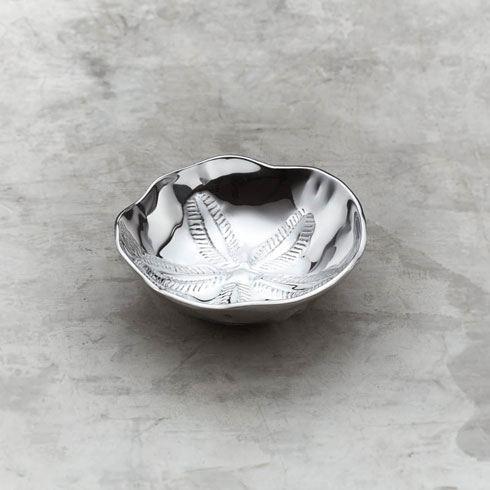 $59.00 Sand Dollar Bowl Small