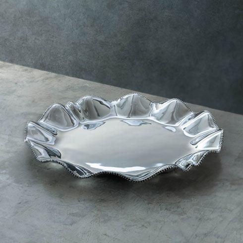 Denisse Round Platter  image