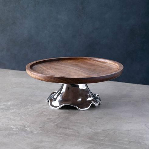"""$167.00 Sculptura 13"""" Round"""