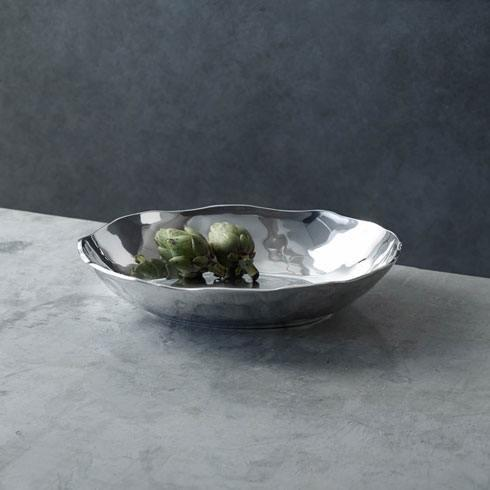 Beatriz Ball  Soho SOHO Brooklyn Oval Bowl  $115.00