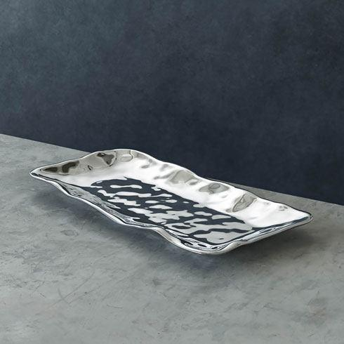 Beatriz Ball  Soho  Brooklyn Long Rectangle Platter $108.00