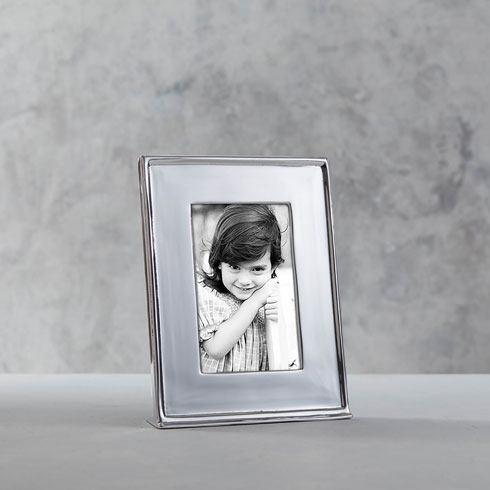 "Beatriz Ball  Frame FRAME jason 4"" X 6"" vertical  $100.00"