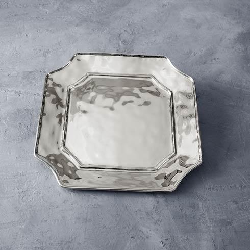 $93.00 Sq Lucca Platter