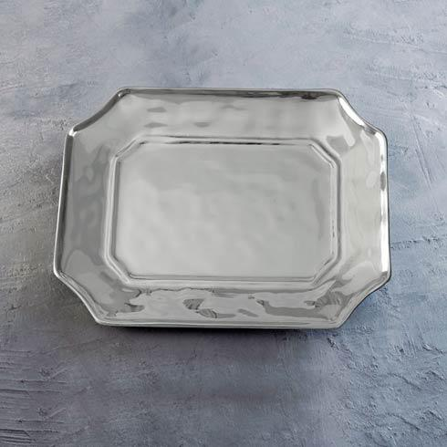$58.00 Lucca Rect Tray