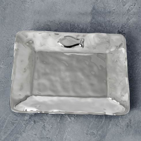 $57.00 Camel Fish Tray