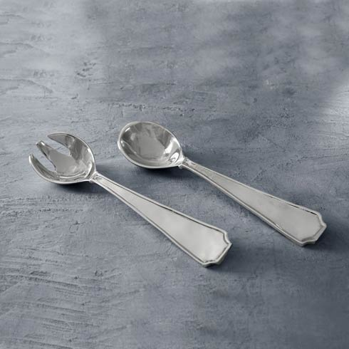 Beatriz Ball  Soho Lucca Salad Servers (Lg) $57.00