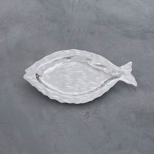 $59.00 Morocco Fish Small Oval Platter
