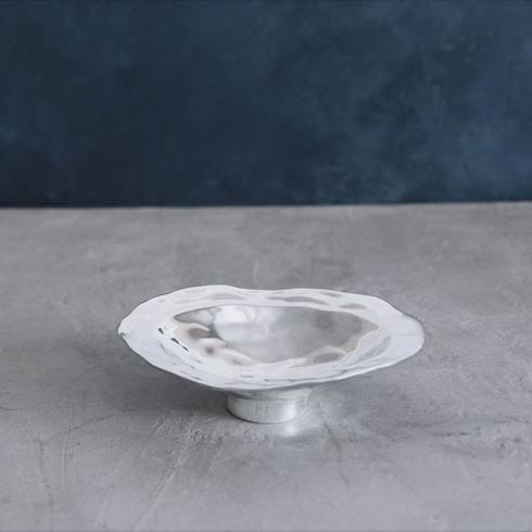 $57.00 Morocco Small Oval Bowl